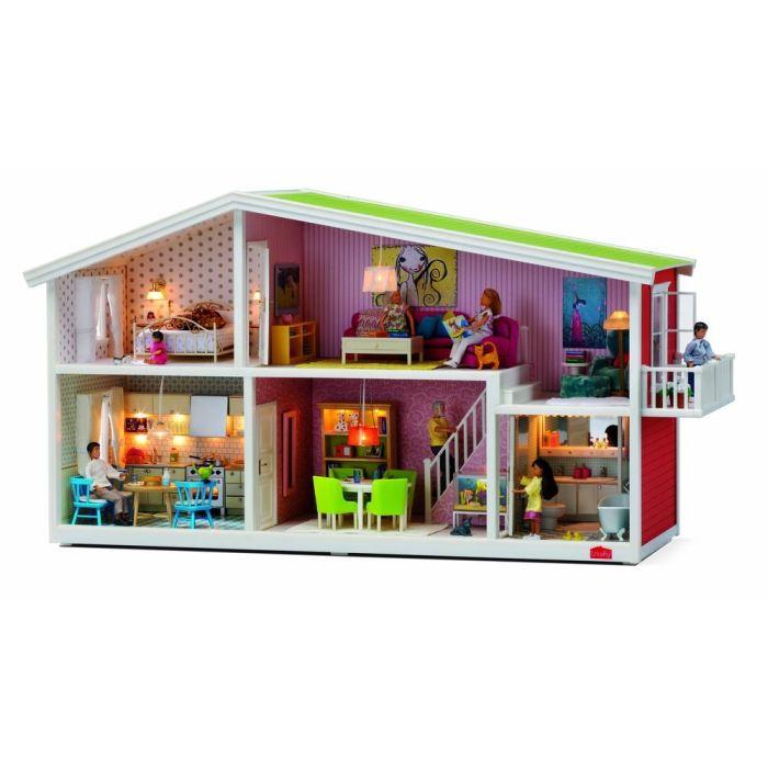 Lundby Maison de poupée Smaland Achat / Vente maison poupée
