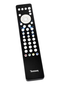 Télécommande universelle simplifiée |