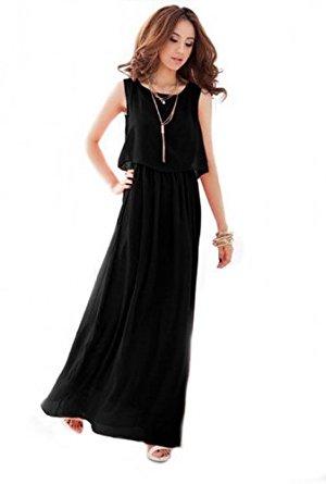 robe de plage longue topiwall. Black Bedroom Furniture Sets. Home Design Ideas