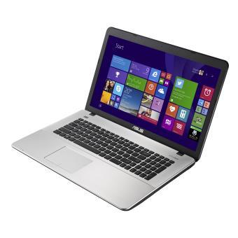 PC Portable Asus Premium R752LJ TY185T 17.3″ Ordinateur portable