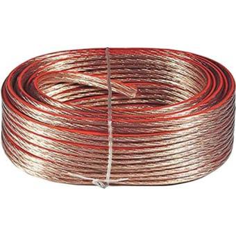 Câble pour enceinte / hp 2 x 2,5 mm² 10 m CB 9310, Top Prix | fnac