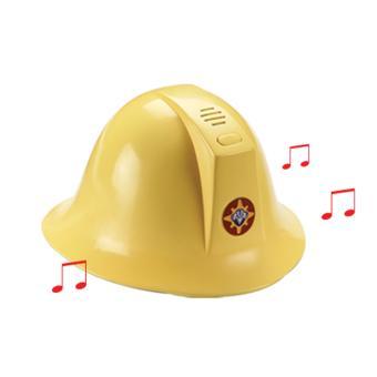 Casque de pompier électronique Sam le pompier Ouaps Accessoire de