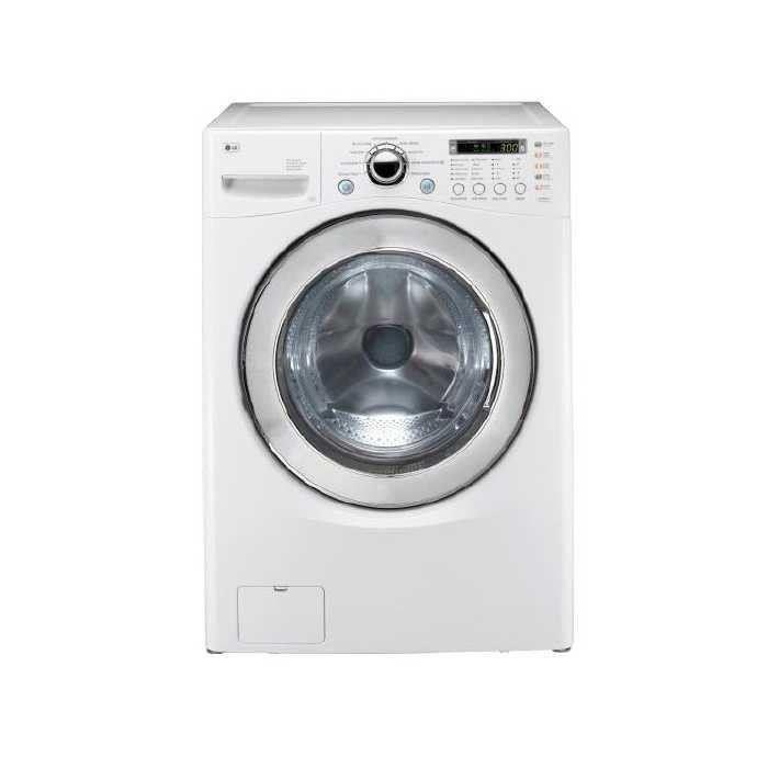 LG F32580WH Lave Linge Frontal Achat / Vente lave linge Soldes* d