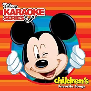 Children's Favorite Songs: Disney Karaoke Series: Musique