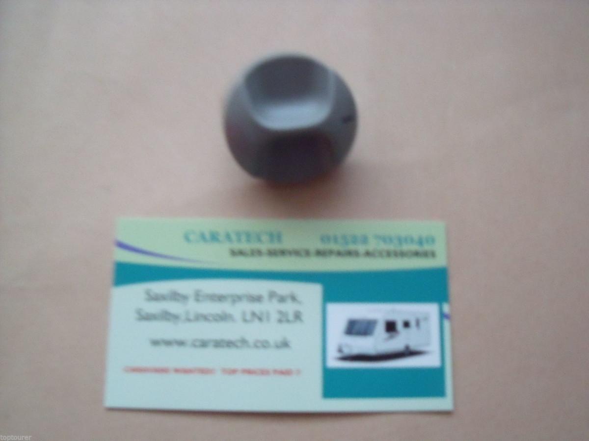 CARAVANE/CAMPING CAR Réfrigérateur Dometisque électrique Bouton