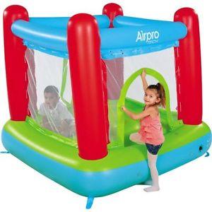 gonflable enfants structure trampoline gonflable Plein air mixte