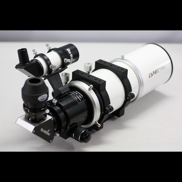 Skywatcher télescope esprit 100ed quintuplet super APO