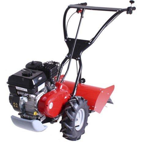 Rotofraise à essence PUBERT Rf750 163 cm³, 3450 W |