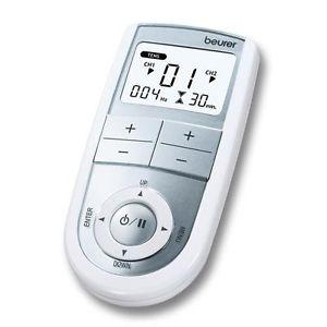 Appareil numérique d'électrostimulation 3 en 1 Beurer EM 41 NEUF