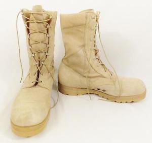 Chaussures militaire Americain U.S ARMY Desert jungle