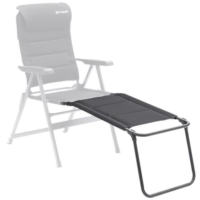 Zion accessoire meuble de camping noir noir Outwell