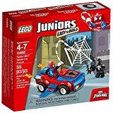 lego spiderman : Jeux et Jouets