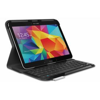 Etui clavier Logitech Ultrathin Keyboard Folio pour Samsung Galaxy