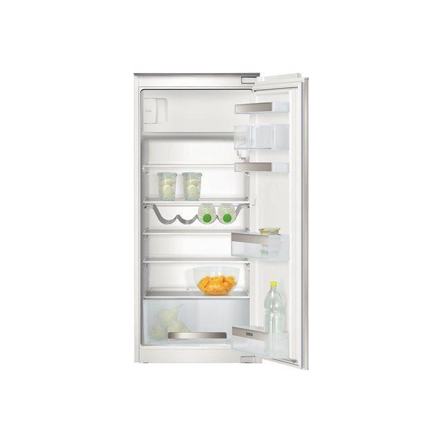 RÉFRIGÉRATEUR CLASSIQUE SIEMENS Réfrigérateur 1 Porte Intégrable