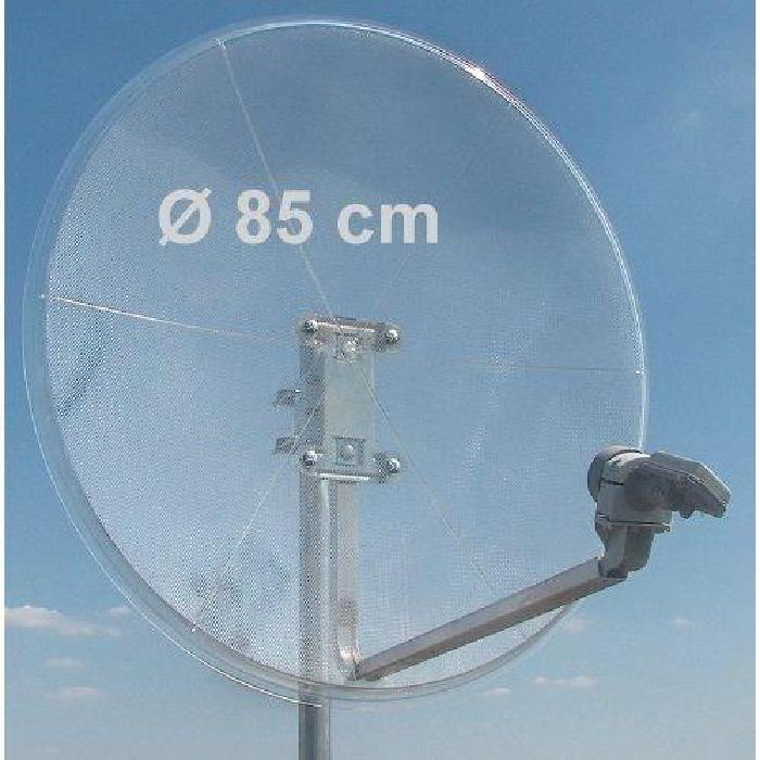 Metronic 498257 Gamme transparente avec LNB? Achat / Vente