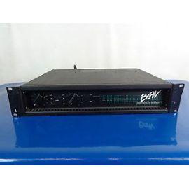 Ampli de puissance BGW Performance series 1 2×250 watts Autre