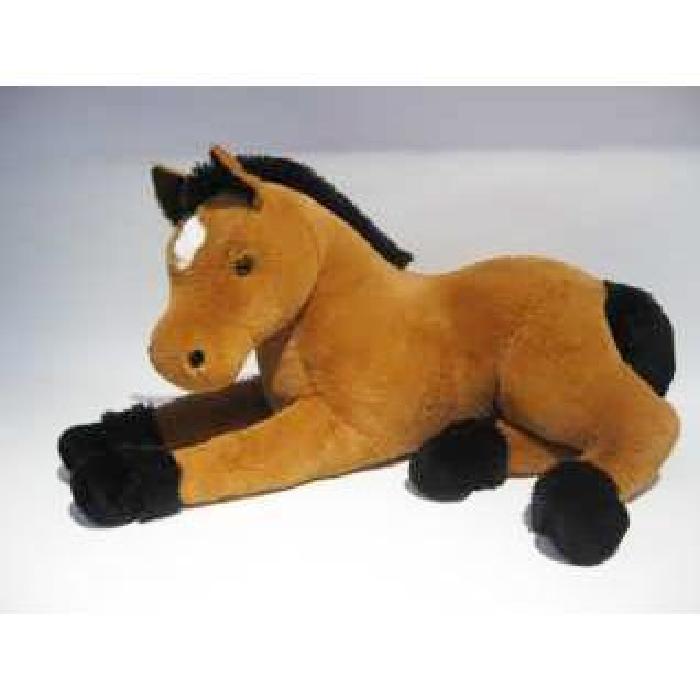 peluche cheval grand 125 cm Achat / Vente peluche