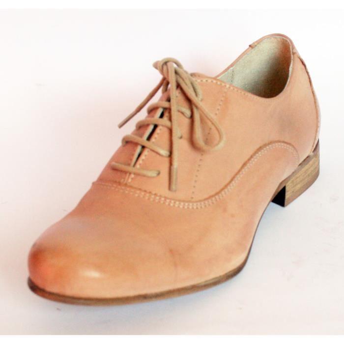 chaussures en cuir femme. Black Bedroom Furniture Sets. Home Design Ideas