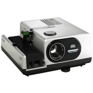 Vidéoprojecteur Braun Novamat E 150 Projecteur de diapositives