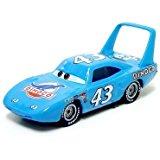 Disney Pixar Cars The King # 43 (nouvelle, sans emballage) Voiture