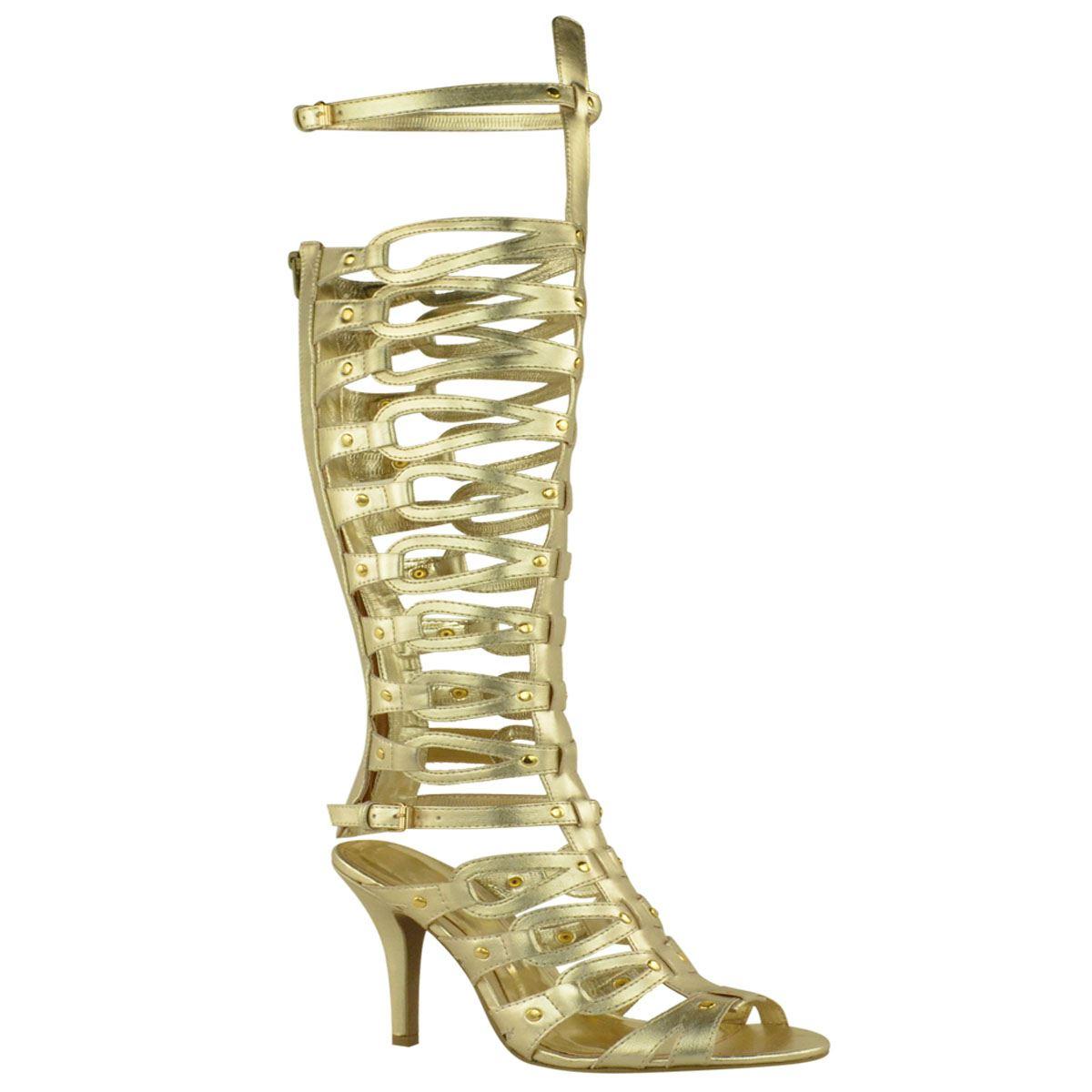 Vêtements, accessoires > Femmes: chaussures > Sandales, chaussures de