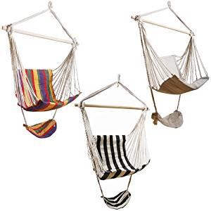 jardin mobilier de jardin hamacs balancelles et accessoires hamacs