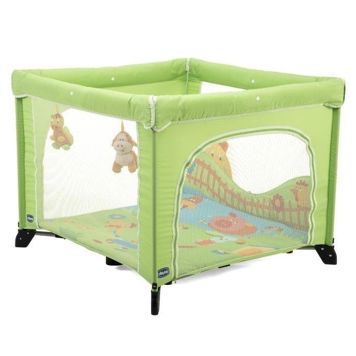 CHICCO Parc Open Country Green Green Achat / Vente parc bébé