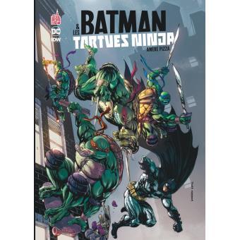 Batman Batman, T1