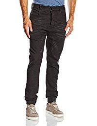 Baggy ou Salopette Jeans / Homme : Vêtements
