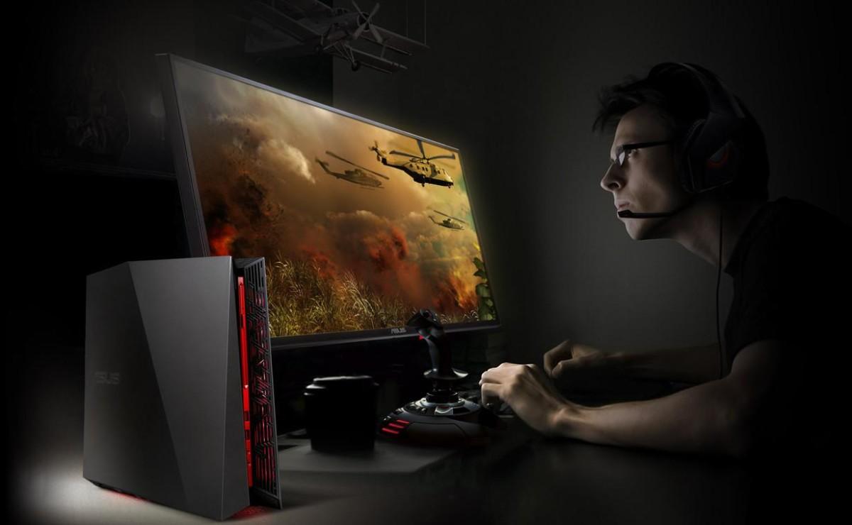 Asus ROG PC Gamer G20AJ FR018S Prix pas cher Soldes *