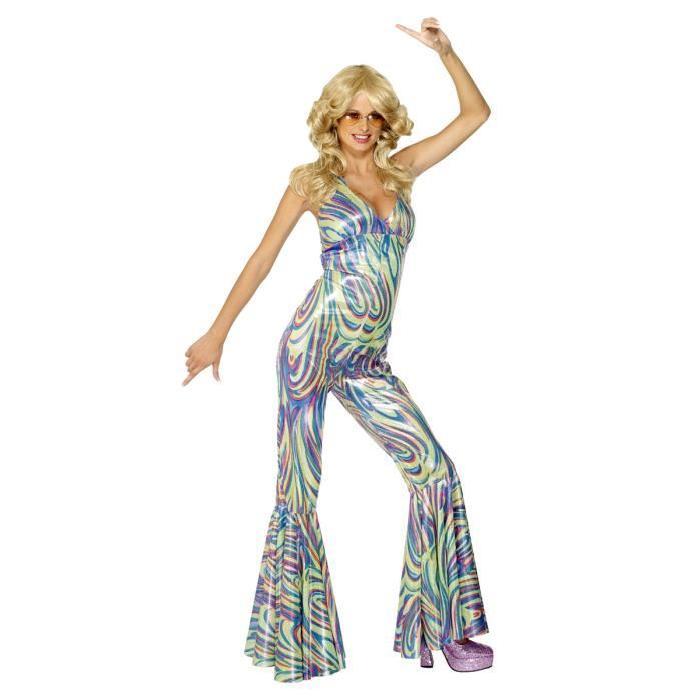 Déguisement Années 70 Dancing Queen Déguisement Années 70