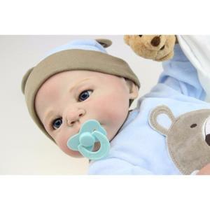 Bebe reborn en silicone Achat / Vente jeux et jouets pas chers