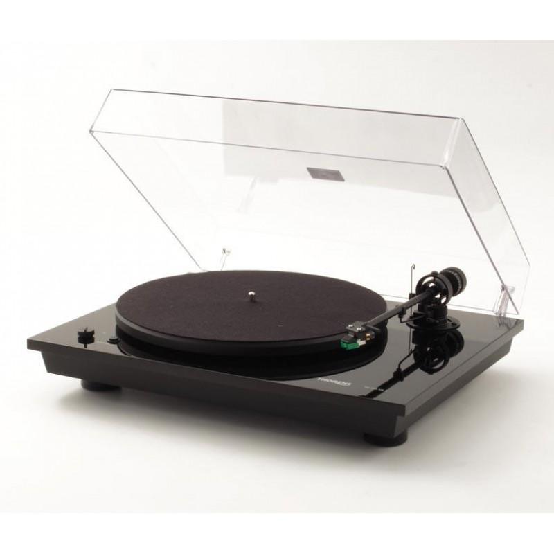 Platine vinyle semi automatiq ue Thorens TD 295 MK IV