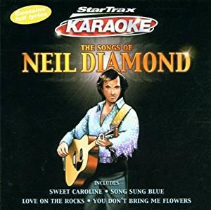 Songs of Neil Diamond: Karaoke: Musique