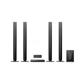 Home Cinema Sony BDV E6100 5.1 3D Pack d'enceintes 5.1 Achat