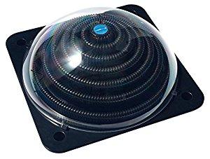 de chauffage et accessoires systèmes de chauffage de piscine