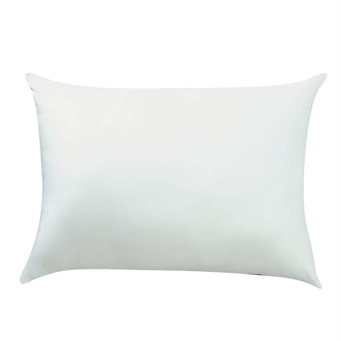 Oreiller anti taches 50×70 blanc Achat / Vente oreiller traversin