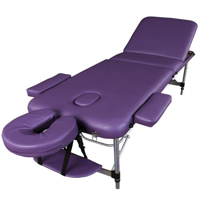 Achat / Vente table de massage Table de Massage Pliante