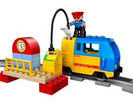 Lego Duplo 5608