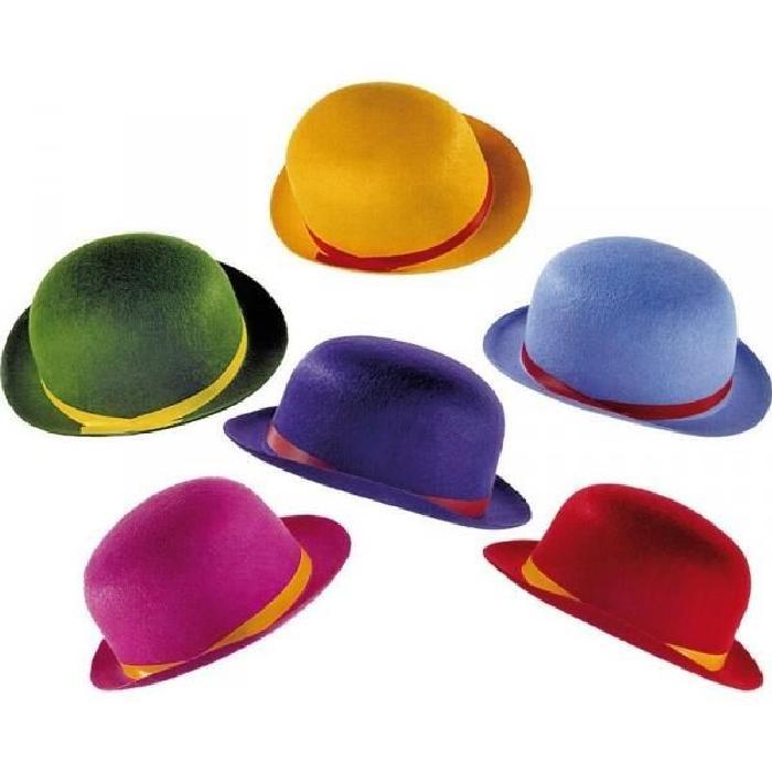 Chapeau de clown Achat / Vente pas cher
