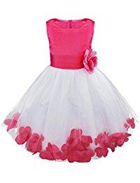 robe de soirée 8 ans / Fille : Vêtements