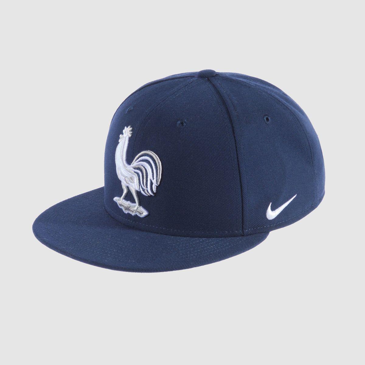 Casquette fff core cap Nike