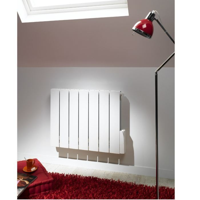 radiateur chaleur douce pas cher fabulous radiateur. Black Bedroom Furniture Sets. Home Design Ideas