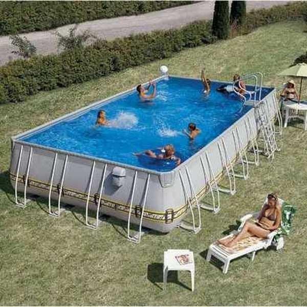 piscine hors sol tubulaire topiwall. Black Bedroom Furniture Sets. Home Design Ideas