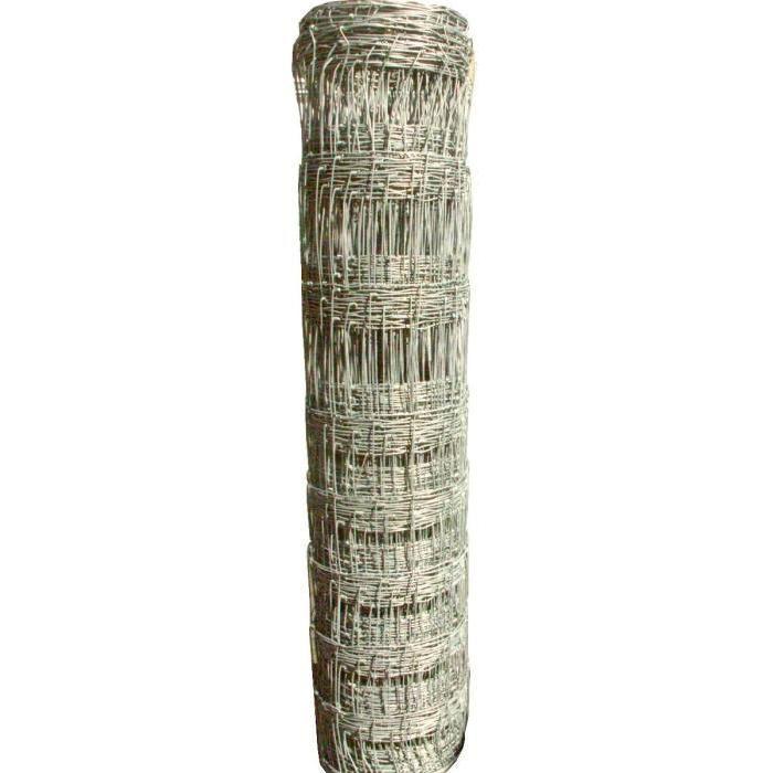 20X09X15 longeur 50M Achat / Vente clôture grillage Grillage