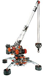 Meccano Jeu de construction Malette Super Construction