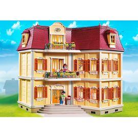 Maison De Ville Playmobil 5302 Achat et vente