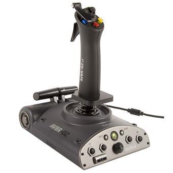 Saitek Aviator Joystick PC/Xbox 360 Manette de jeu Achat & prix