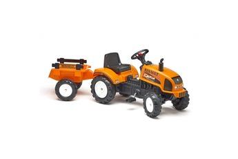 Véhicule à pédales Tracteur à pédales Renault Celtis 436RX et