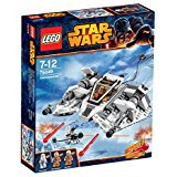 LEGO Star Wars 75049 Jeu De Construction Snowspeeder
